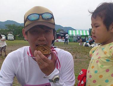 高山ウルトラマラソン2013